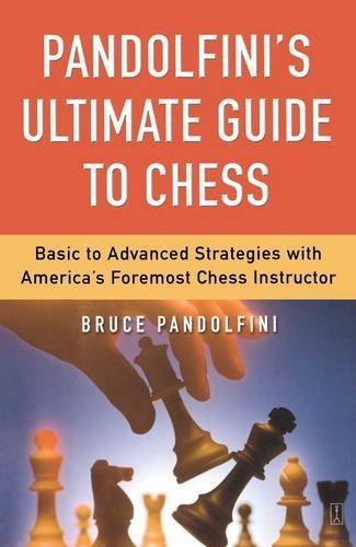 Bruce Pandolfini Pandolfini's Ultimate Guide To Chess Original