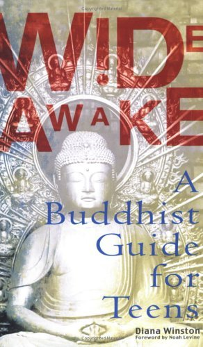 Diana Winston Wide Awake A Buddhist Guide For Teens