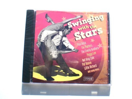 Swinging With The Stars Swinging With The Stars Import Eu
