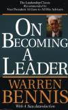 Warren Bennis On Becoming A Leader Revised Edition