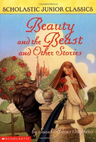 Stephens Sarah Hines Beauty And The Beast And Other Stories