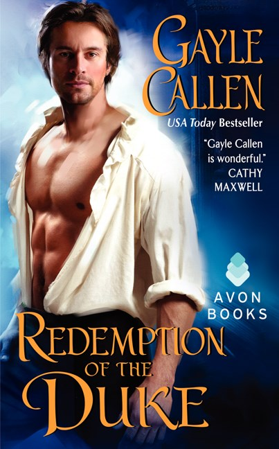 Gayle Callen Redemption Of The Duke