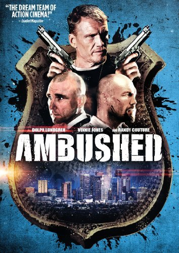 Ambushed Pope Lundgren Capaldi Couture DVD R Ws