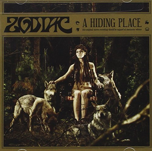 Zodiac Hiding Place