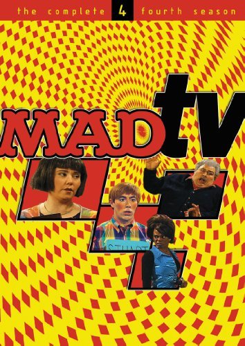 Mad Tv Mad Tv Season 4 Ws Nr