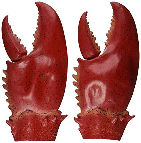 Novelty Giant Lobster Claws