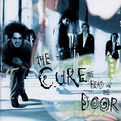 Cure Head On The Door Deluxe Editi Import Eu 2 CD