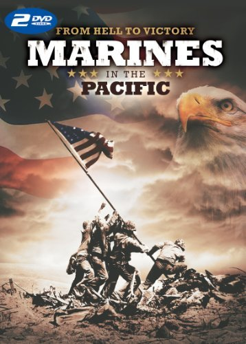 Marines In The Pacific Marines In The Pacific Bw Nr 2 DVD