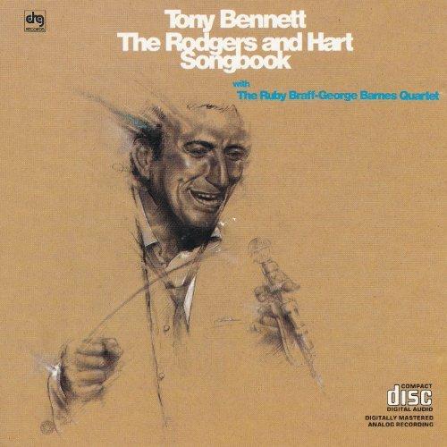 Tony Bennett/Rodgers & Hart Songbook