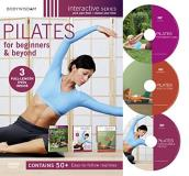 Pilates For Beginners & Beyond Pilates For Beginners & Beyond
