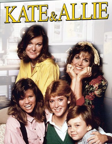 Kate & Allie Complete Series Kate & Allie Complete Series Ntsc (1) 16 DVD