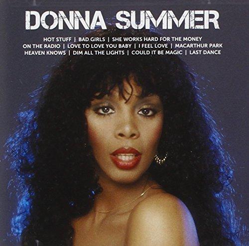 Donna Summer/Icon