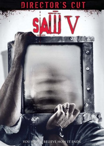 Saw 5 (director's Cut) Bell Mandylor