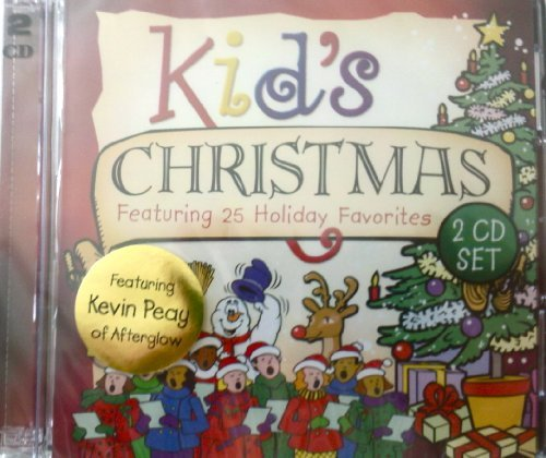 kids-christmas-featuring-25-holiday-favorites