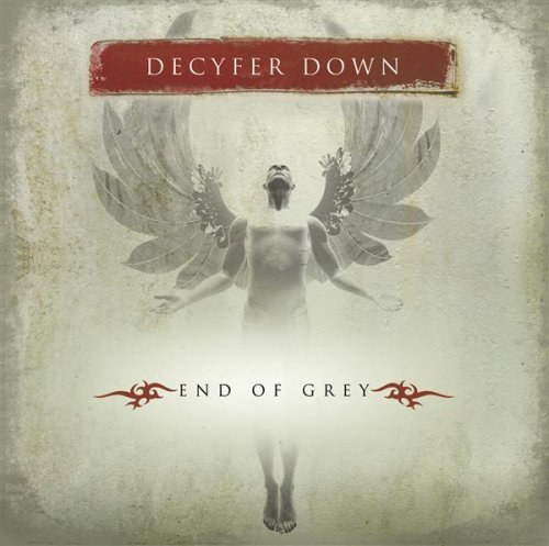 Decyfer Down End Of Grey