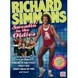 Richard Simmons Sweatin' To The Oldies 20th Anniversary Edition