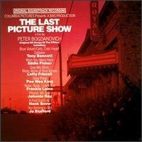 Last Picture Show Soundtrack