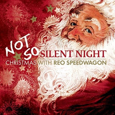 Reo Speedwagon Not So Silent Night