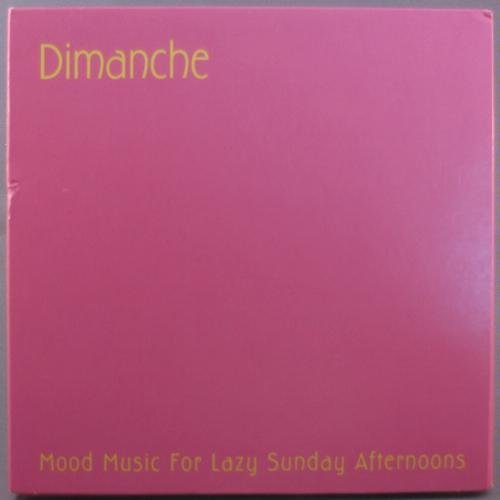 dimanche-mood-music-for-lazy-s-dimanche-mood-music-for-lazy-s