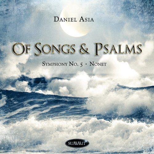 Asia D Kawamoto Pilsen Philharm Of Songs & Psalms