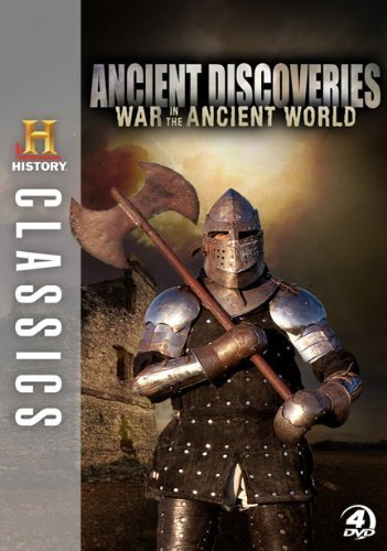 Ancient Discoveries War In Th History Classics Nr 4 DVD