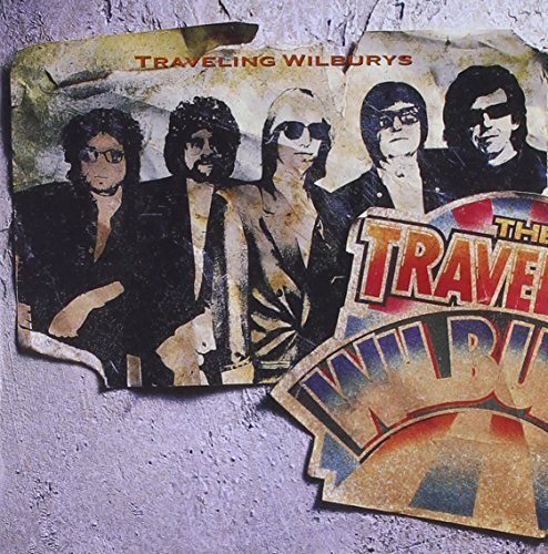 Traveling Wilburys Vol. 1 Traveling Wilburys Import Arg