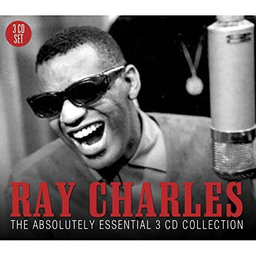 Ray Charles Absolutely Essential 3cd Colle Import Gbr 3 CD