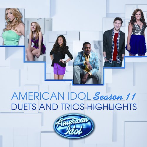 American Idol Duet Season 11 Import Can