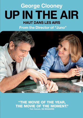 George Clooney Vera Farmiga Anna Kendrick Jason Ba Up In The Air (ws)