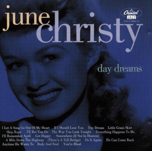 June Christy Day Dreams