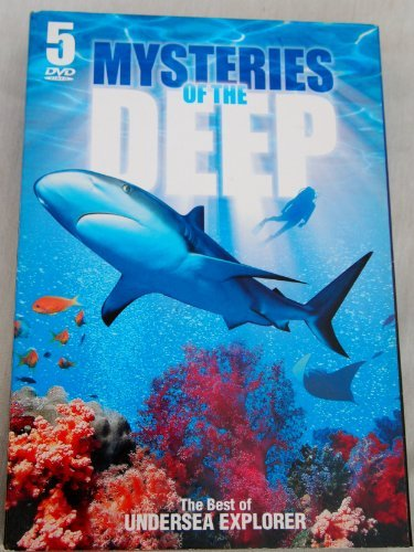 Mysteries Of The Deep Mysteries Of The Deep