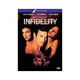 Infidelity Stretch Sadler Schafer Clr Nr