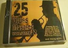 25 Blues Masters Vol. 2