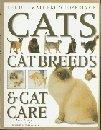 Alan Edwards The Ultimate Encyclopedia Of Cats Cat Breeds & Cat