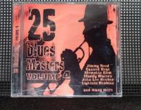 25 Blues Masters Vol. 4