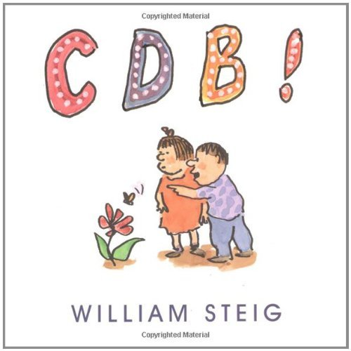 William Steig Cdb Color Ver