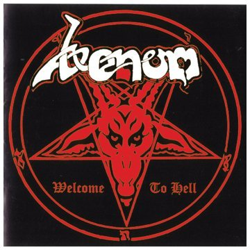 Venom Welcome To Hell 2 Import Gbr Incl. Bonus Tracks