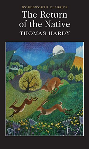 Thomas Hardy Return Of The Native Revised