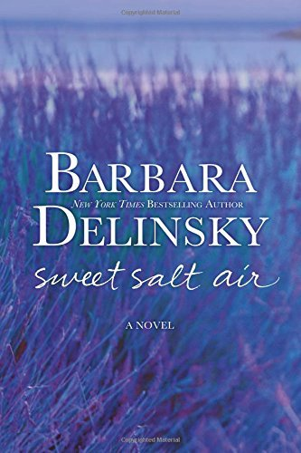 Barbara Delinsky Sweet Salt Air