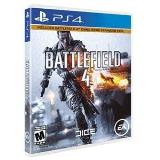 Ps4 Battlefield 4 Limited Edition Electronic Arts M