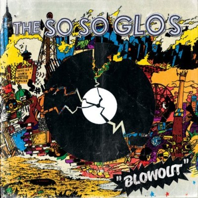 So So Glos Blowout Incl. Download