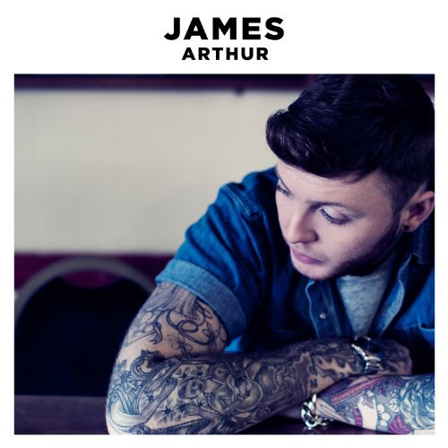 James Arthur James Arthur Import Eu