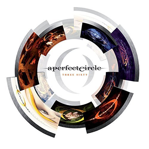 A Perfect Circle Three Sixty Explicit Version