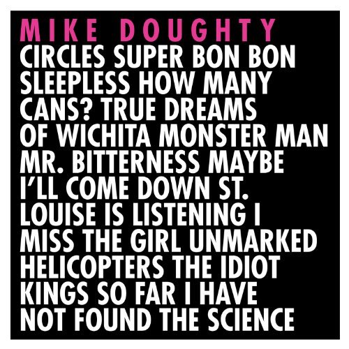 Mike Doughty Circles