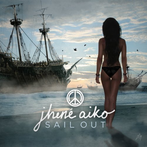Jhene Aiko Sail Out (ep) Explicit Version