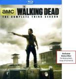 Walking Dead Season 3 Blu Ray