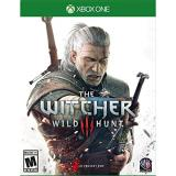 Xbox One Witcher 3 Wild Hunt M