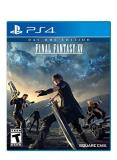 Ps4 Final Fantasy Xv (day 1 Edition) Square Enix T