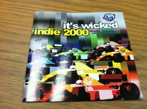 It's Wicked Indie 2000 1st Gear A Selection