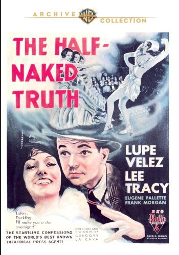 Half Naked Truth Lelez Tracy Pallette Morgan DVD Mod This Item Is Made On Demand Could Take 2 3 Weeks For Delivery